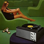 The Joy Of Decks – Record Player Adverts