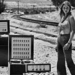 Vintage Recording Studio Gear
