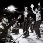 Soul to Soul Concert in Ghana 1971
