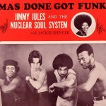 Christmas Done Got Funky
