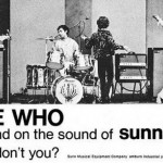 The Who (and Others) Sell Out – Instrument Ads
