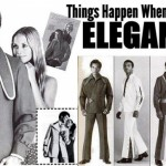 Eleganza Extravaganza &#8211; Superfly 70s Fashion
