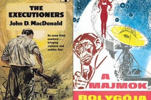 Film Adaptation Books
