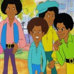 Jackson Five Animation