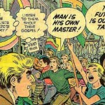 Teenage Dreams So Hard To Beat – Vintage Comics