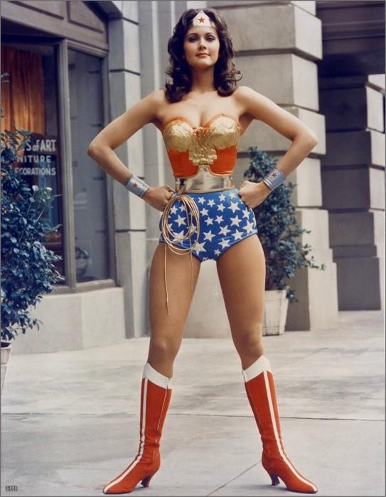 1970s wonder woman