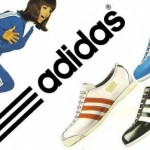 German Adidas Catalogue 1968