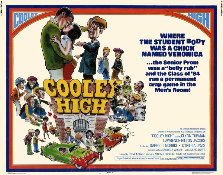Gousters cooley High