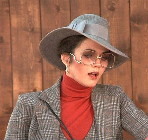 Lynda Carter Glasses