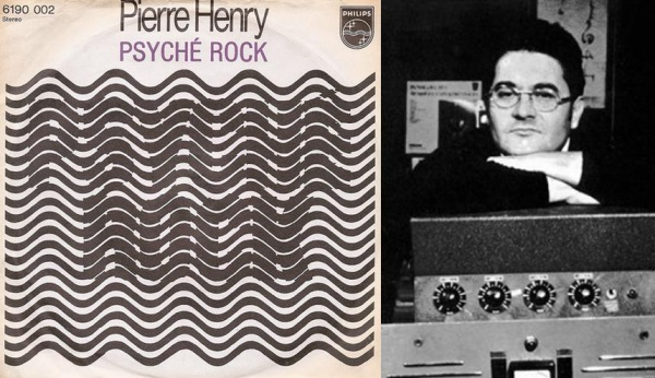 Pierre Henry The Art Of Sounds Voices Of East Anglia