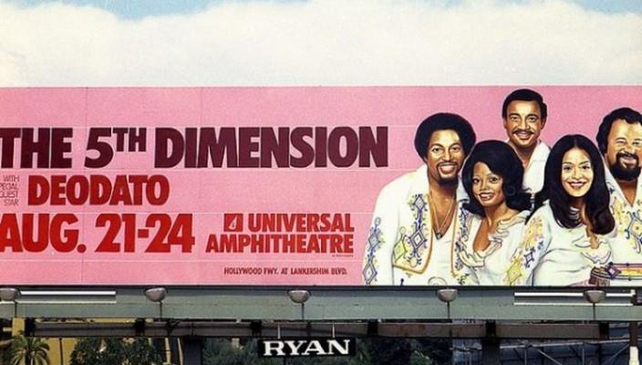 Sunset Boulevard Billboards