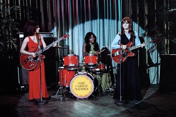 Fake Bands-O-Rama