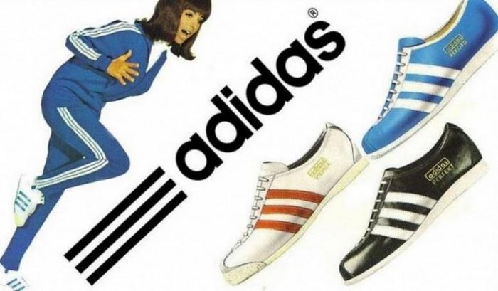 East German Running Shoes