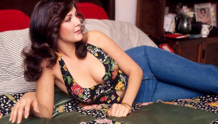 lynda carter young