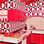 Home Cookin' – Seventies Kitchens