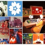 Expo 70 &#8211; Postcards From The Future