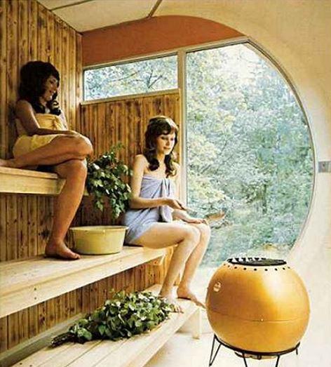 Inside Venturo House