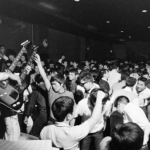 The Young in Rebellion – Japanese Teens in 1964