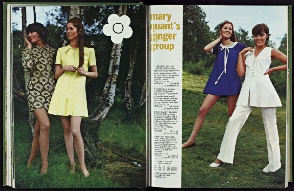 Kay Catalogue 1960s ladies fashion