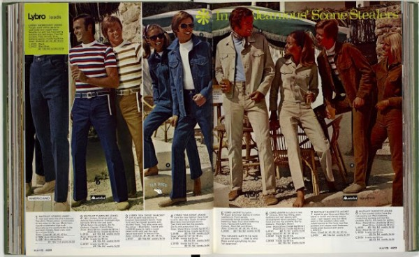 Kays Catalogue 1960s