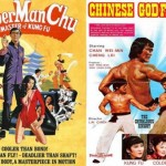 Martial Arts – Seventies Film Posters