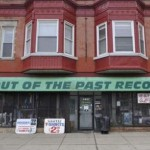 Out of The Past Records – A Vinyl Destination