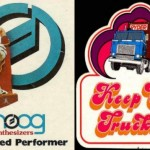 Stick With It – Seventies Sticker Art