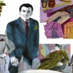 The Mark of Fashion – 1970 Sears Catalogue