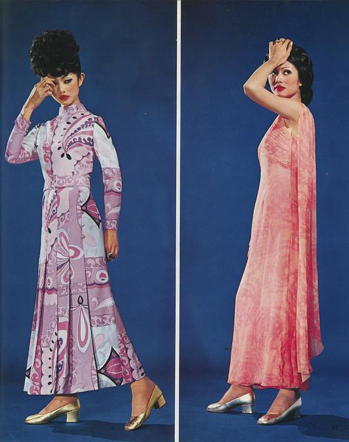 Thai Magazine 1968