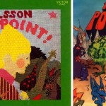 What's The Point? Harry Nilsson Animated Film