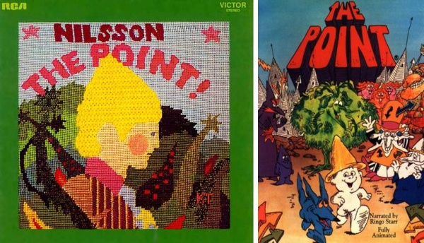 the point by harry nilsson