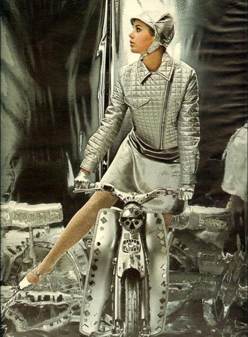 Collen Corby Bike picture