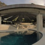 The Ultimate Bachelor Pad &#8211; James Bond House