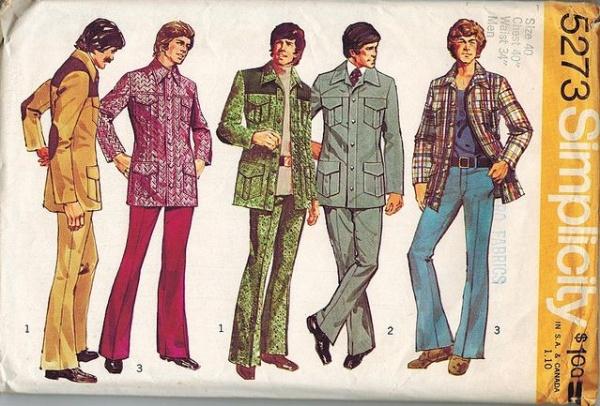 Soul Of London Clothing Men