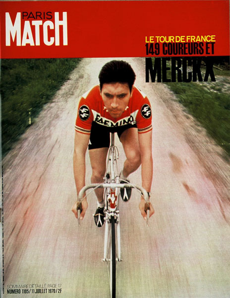 Tour De France - Paris Match