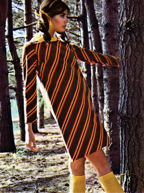 colleen corby stripes