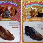 Going Places – 1968 Pedwin Shoes TV Advert