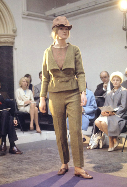 1965 Manchester Fashion Student