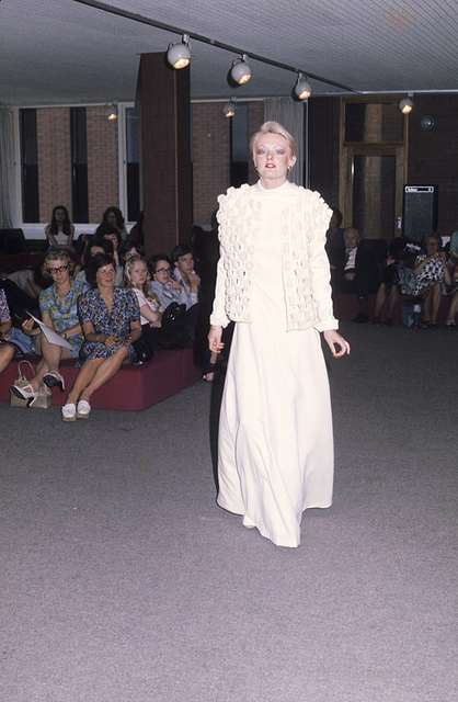 1975 Manchester Fashion Student