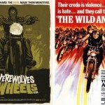 Get Your Motor Runnin&#8217; &#8211; Biker Film Posters