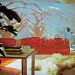 1973 Bloomingdale's Book of Home Decorating