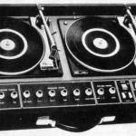 1973 DJ Training Course in Switzerland
