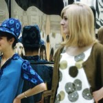Manchester Fashion Students 1960 to 1982