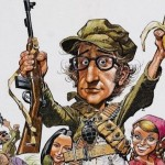 Television and Film Art of Jack Davis