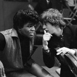 T.A.M.I Show &#8211; James Brown versus The Rolling Stones