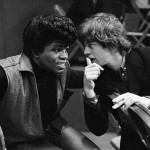 T.A.M.I Show – James Brown versus The Rolling Stones