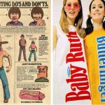 The Sweetest Feeling &#8211; Sugary Retro Advertisements