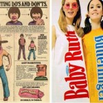The Sweetest Feeling – Sugary Retro Sweet Advertisements