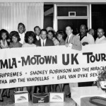 Soul on Tour &#8211; Vintage Concert Posters