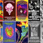 Grande Ballroom Detroit – Concert Postcards
